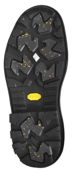 STC Blitz-Ice 400g Insulation with Waterproof Drylock and Vibram Arctic Grip Black S29023-11