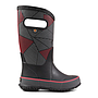 Bogs Rainboot Big Geo Noir 72530-009